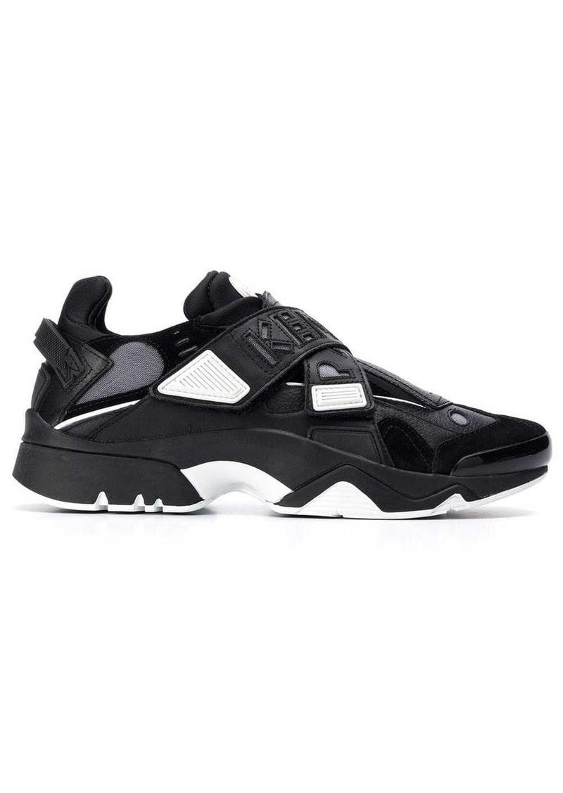 Kenzo Sonic Velcro sneakers