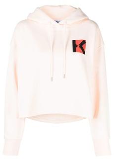 Kenzo Sport Blocked K hoodie