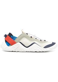 Kenzo Sport Wave mesh sneakers