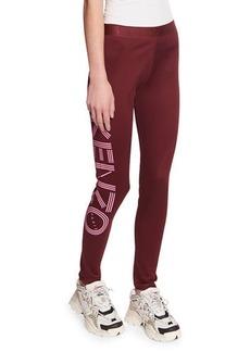 Kenzo Sporty Logo Leggings