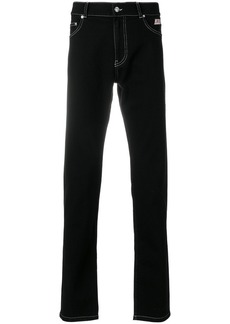 Kenzo straight jeans