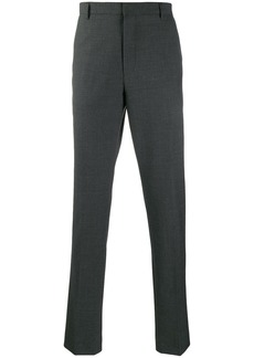 Kenzo straight leg suit pants