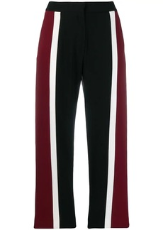 Kenzo striped tailored trousers