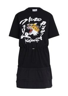 Kenzo x KANSAIYAMAMOTO - T-shirt dress