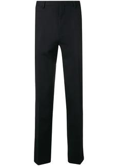 Kenzo tailored straight-leg trousers