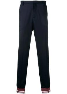 Kenzo tailored track pants