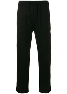 Kenzo textured jogging trousers