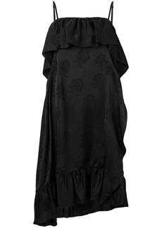 Kenzo tiered dress