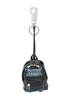 Kenzo tiger backpack keyring