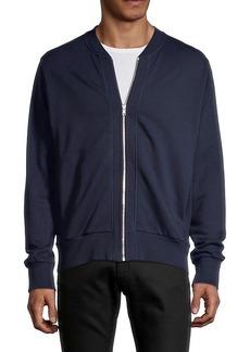 Kenzo Tiger Cotton Jacket