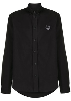 Kenzo Tiger Crest Casual Fit shirt