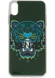 Kenzo Tiger iPhone XS Max case
