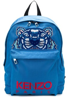 Kenzo Tiger large backpack