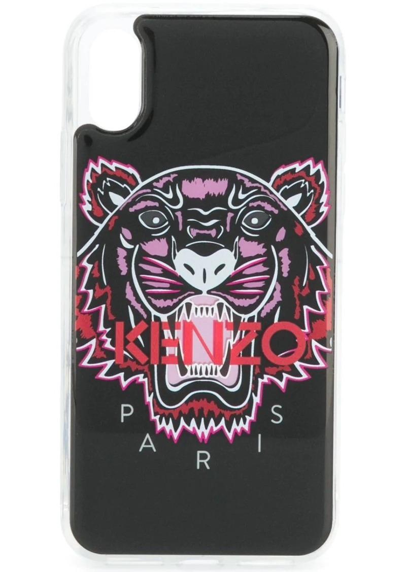 Kenzo tiger logo phonecase