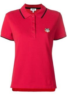 Kenzo Tiger polo shirt
