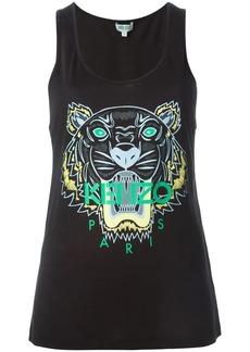 Kenzo 'Tiger' tank top