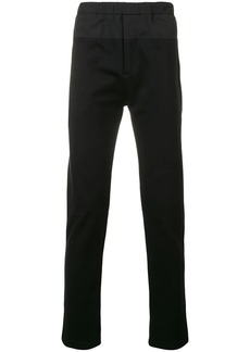 Kenzo track style trousers