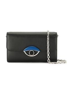 Kenzo TALI eye wallet on chain
