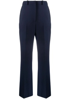 Kenzo wide-leg tailored trousers