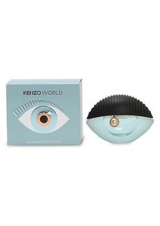 Kenzo World Eau de Parfum Spray