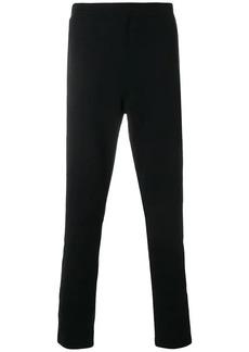 Kenzo zip cuff track pants