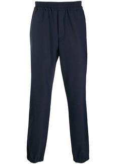 Kenzo zipped track pants