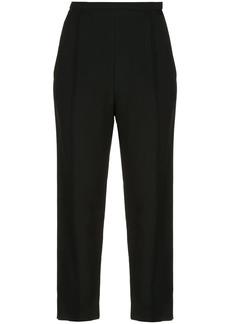 Khaite Bridget cropped trousers
