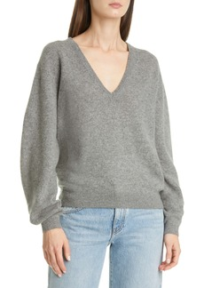 Khaite Sam Cashmere Sweater