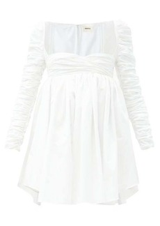 Khaite Dresses