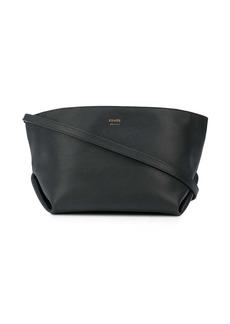 Khaite The Envelope Pleat crossbody bag