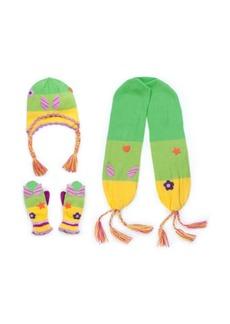 Kidorable Big Girl Fairy Knitwear Set