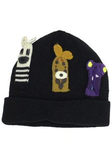 Kidorable Little Boys' Noah?s Ark Hat Black