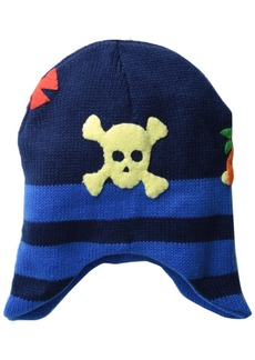 Kidorable  Hat Soft Knit Hat for Kids Blue  Fits Most Knit Winter Hat for Toddlers Little Kids Big Kids