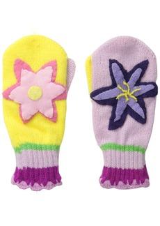 Kidorable Little Girls' Lotus Gloves