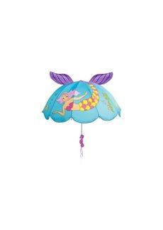 Kidorable Little Girls Mermaid Umbrella