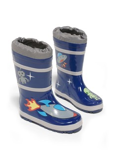 Kidorable Space Hero Rain Boot  12