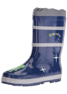 Kidorable Space Hero Rain Boot  7