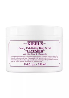 Kiehl's Gently Exfoliating Body Scrub Lavender