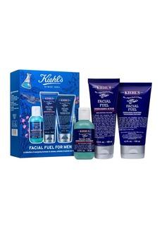 Kiehl's Since 1851 Facial Fuel for Men Set ($65 value)
