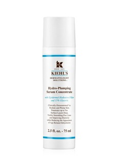 Kiehl's Since 1851 Hydro Plumping Serum Concentrate 2.5 oz.