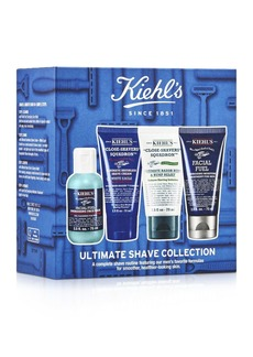 Kiehl's Since 1851 Ultimate Shave Collection ($72 value)