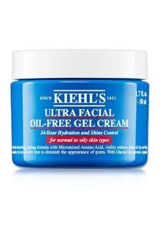 Kiehl's Since 1851 Ultra Facial Oil Free Gel Cream 1.6 oz.