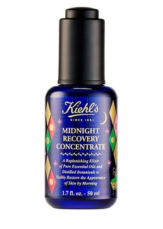 Kiehl's Limited Edition Midnight Recovery Concentrate