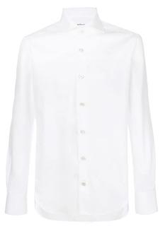 Kiton button-down shirt