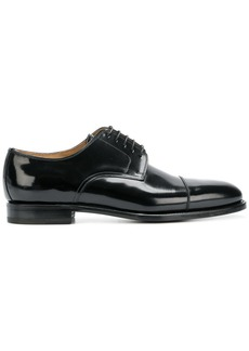 Kiton classic derby shoes