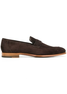 Kiton classic loafers