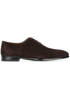 Kiton classic oxford shoes