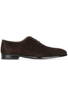 Kiton classic oxford shoes