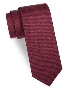 Kiton Classic Silk Tie
