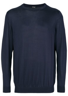 Kiton fine knit sweater